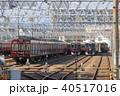 阪急電鉄 正雀車庫 40517016