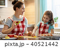 おかあさん お母さん 母の写真 40521442