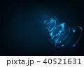 技術 バックグラウンド 革新のイラスト 40521631