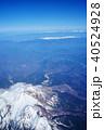 空撮 航空写真 風景の写真 40524928