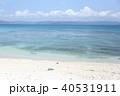 新城島の海 40531911