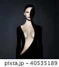 女性 メス レディの写真 40535189