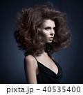 女性 メス レディの写真 40535400