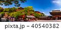 祐徳稲荷神社 稲荷神社 日本三大稲荷の写真 40540382