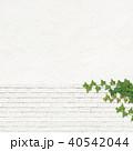 壁 白壁 白のイラスト 40542044