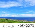 沖縄県 波照間島 40542273