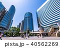 東京 品川 都市風景の写真 40562269