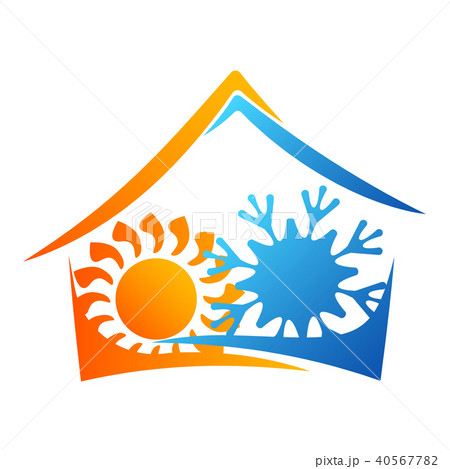 Air conditioning concept 40567782