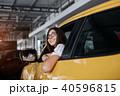 車 自動車 運転の写真 40596815