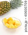 パイナップル 40600709