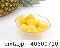 パイナップル 40600710