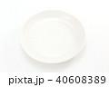 皿 40608389
