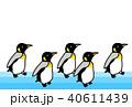 ペンギン 40611439