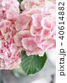 花束 フラワー 花の写真 40614882