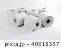 トイレットペーパー 40615357