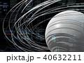 ビジネス ハイテク テクノロジーのイラスト 40632211