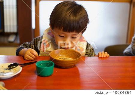 二歳児の日常/お昼ご飯 40634864