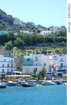 イタリア カプリ島 Italy Isola di Capri 40635922