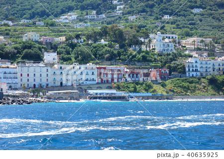 イタリア カプリ島 Italy Isola di Capri 40635925