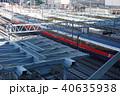 イタリア 駅 電車 Italy station train 40635938