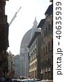 イタリア 街並み Italy street townscape 40635939