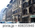イタリア 街並み Italy street townscape 40635940