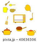 キッチン用品 40636306