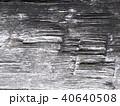 木目 古材の模様 40640508