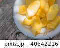 パイナップル 40642216