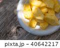 パイナップル 40642217
