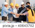 工事 建築 建設の写真 40643702