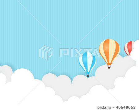 気球 40649065