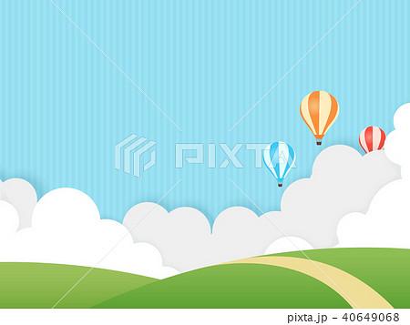 気球 40649068