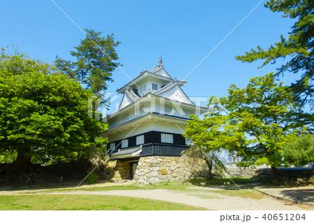 [愛知県] 吉田城鉄櫓 40651204