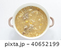 中華スープ コーンスープ スープの写真 40652199