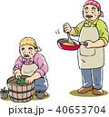 お父さんの趣味 40653704