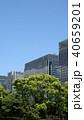 東京 千代田区 皇居周辺のビル 2018年5月 40659201