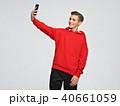 ティーンエイジャー モバイル 携帯電話の写真 40661059