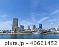 神戸 ハーバーランド メリケンパークの写真 40661452