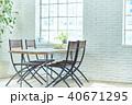 インテリア ダイニング 椅子の写真 40671295