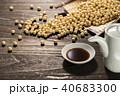 醤油 調味料 発酵食品の写真 40683300