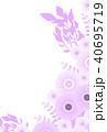 弔花のカード 40695719