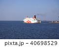 大阪港 海 港の写真 40698529