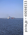 大阪港 海 港の写真 40698533