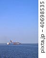 大阪港 海 港の写真 40698535