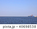 大阪港 海 港の写真 40698538