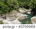 川 河川 渓谷の写真 40700068