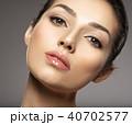 ビューティー 美人 女の写真 40702577