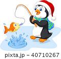 マンガ 漫画 キャラクターのイラスト 40710267