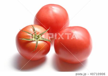 トマト 40710906